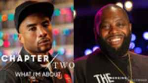 Killer Mike & Charlamagne tha God | Emerging Hollywood: Chapter 2: What I'm About [Video]