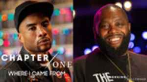 Killer Mike & Charlamagne tha God | Emerging Hollywood Chapter 1: Where I'm From [Video]
