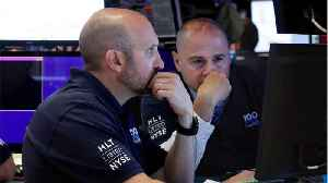 After Two Days Of Losses Wall Street Markets Stabilize [Video]