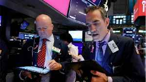 Wall Street Bounces Back After Days Of Losses [Video]