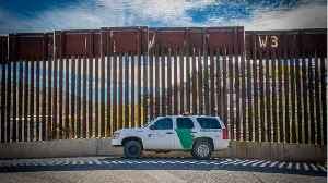 New Mexico Town Gets Death Threats After Halting Crowd-Funded Border Wall [Video]