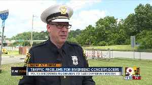 Here's how to avoid the Riverbend traffic nightmare [Video]