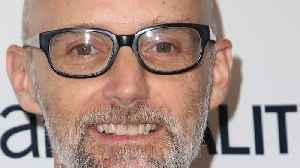 Moby Cancels Book Tour After Movie Star Slams His 'Creepy' Behavior With Her As A Teen [Video]