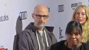 Moby cancels book tour after furor over Natalie Portman claims [Video]
