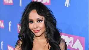 Jersey Shore's Nicole 'Snooki' Polizzi Welcomes 3rd Baby [Video]