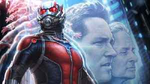 EXCLUSIVE: The Next Five 'Ant-Man' Trailers [Video]