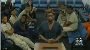 Judge Rules No Bond For Local Rapper Kodak Black On Weapons Charges [Video]