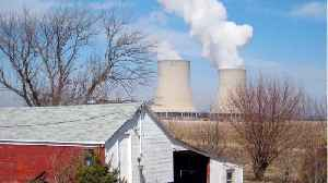 Ohio State House Looks To Save Nuclear Industry [Video]