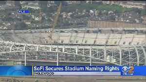 Lender SoFi In Talks For Naming Rights To LA Stadium: Reports [Video]