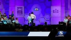 Central Coast students at National Spelling Bee fail to make the finals [Video]