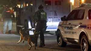 Tactical Situation in Newport News [Video]