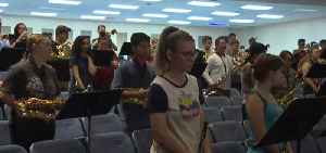 Foothill High School band, choir to perform in France for D-Day anniversary [Video]