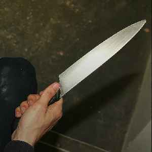 Square video - Two thirds of knifepoint robberies in England and Wales unsolved each year [Video]