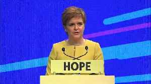 Scotland a step closer to new independence referendum [Video]