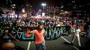 Brazil education budget cuts: Tens of thousands protest reforms [Video]