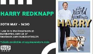 Live From London - Harry Redknapp [Video]