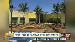 New St. Pete facility to help homeless and low-income families [Video]