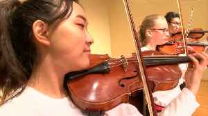 Celebrating music and more as Buffalo Suzuki Strings marks 50 years [Video]
