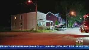 Police Investigating Shootings In Beaver Falls, New Castle [Video]