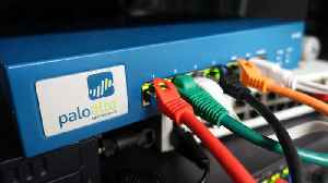 What's Causing Palo Alto Networks to Sell Off [Video]