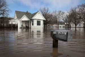 Flooding on the Mississippi River Longest in Nearly a Century [Video]