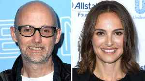 Moby Cancels Book Tour and Upcoming Appearances After Natalie Portman Controversy   THR News [Video]