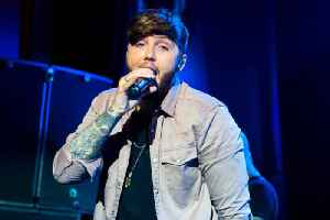 James Arthur wants to become an actor [Video]