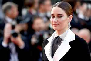 Shailene Woodley is back to living out of her suitcase [Video]