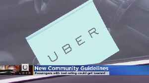 New Uber Guidelines [Video]