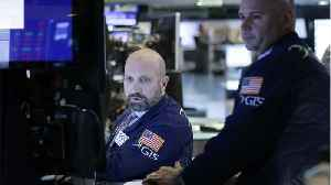 Wall Street And A Trade tension-driven Selloff [Video]
