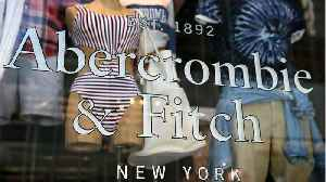 Abercrombie & Fitch Announces Plan To Shutter All Flagship Stores [Video]