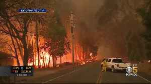 CPUC Approves Pacific Gas & Electric's Wildfire Plan [Video]