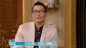 Daniel Dae Kim Gave the Commencement Speech at His Alma Mater [Video]