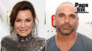 Luann's probation problems and more Housewives drama from the week [Video]
