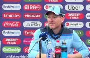 England captain praises Stokes and rest of team as hosts get off to winning start [Video]