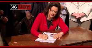 Gov. Whitmer signs bipartisan no-fault auto insurance reform bill [Video]