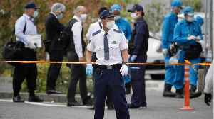 Knife Attack At Bus Stop In Japan, Kills Two Injures Sixteen Others [Video]