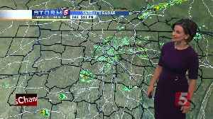 Bree's Evening forecast: Thurs., May 30, 2019 [Video]