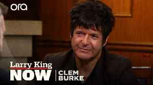 Clem Burke on what to expect in his new documentary 'My View' [Video]