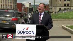 Time is up for Gordon to retract Picente, former staffer affair allegations [Video]