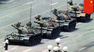 Tiananmen Square: 30 years on [Video]