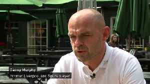 Danny Murphy praises Liverpool's and Spurs' 'togetherness' [Video]