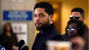 Jussie Smollett Reportedly Closed Investigation Weeks Before Case Was Dismissed [Video]