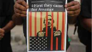 U.N. Expert Warns Assange Would Face