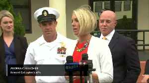 Navy SEAL charged with war crimes freed before trial [Video]