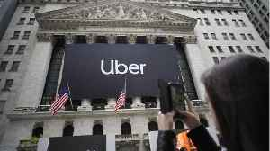 Uber lost $1 billion in fist quarter on Wall Street [Video]