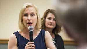 Why Is Kirsten Gillibrand Struggling? [Video]
