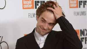 Robert Pattinson Officially To Take On Role Of Batman [Video]
