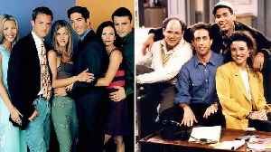 'Friends' vs. 'Seinfeld': Tony Hale, Shay Mitchell and More TV Stars Debate Their Favorite Sitcom | Supporting Actor [Video]
