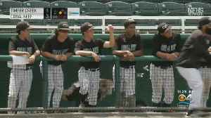 Coral Reef High School Baseball Team Advances To State Finals [Video]